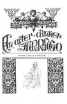 Marshall University Music Department Presents An after-dinner Farrago