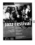 Marshall University Music Department Presents the 43rd Annual Jazz Fesitval, February 2-4, 2012