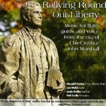 Rallying Round Our Liberty by Wendell Dobbs, Leo Welch, Linda Dobbs, and Neil Cadle