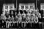 Delta Tau Delta Fraternity at WVU, 1949