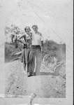 Jimmie Myers and Sara Mae Myers, Charleston, W.Va., 1932