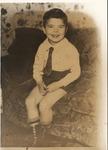 Bobbie Edward Myers, 2015 5th Ave, Huntington, W.Va., Jan. 20, 1935