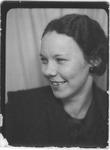 Sara Mae Myers, age 22, Nov 9, 1934