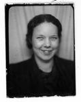 Sara Mae myers, Nov. 1934