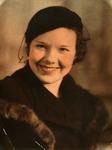 Sara Mae Myers, 1934
