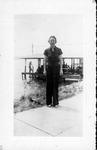 Sara Mae Myers, Buckeye Lakes, Ohio, July 4, 1936