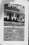 House at 1024 22nd Street, Huntington, W.Va., July 29, 1936