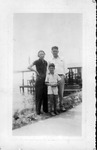 Jimmie Myers,Sara Mae Myers, & Jimmie Myers July 4, 1936