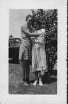 Sara Mae Myers & Pauline, Buckroe Beach, Va., June 15, 1937,