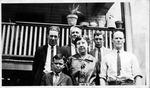 Jameson family, Logan, W.Va., April 15, 1948