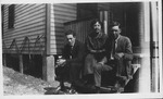 Janie Townley, Buddie & Eddie Jameson, Logan, W.Va., April 15, 1948