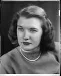 Lois Jean Myers, Jan 1949
