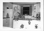Sara Mae Myers & Rustia, Huntington, W.Va.. Jan 1, 1952