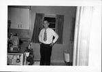 Earl Belcher, 107 Woodland Dr., Huntington, W.Va., Jan. 1, 1952