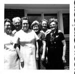 Myers women, Huntington, W.Va., 1972