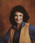 Color photo of Loretta Lynn, July 1996