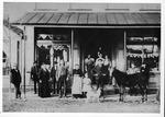 Lerner's Gen. Store, Hartford City, W.Va., ca. 1890's