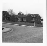 Myers' home at 640 South Terrace, Huntington, W.Va., Aug. 11, 1949