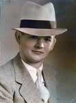 Jimmie Myers, ca. 1920's