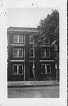 Original home of Myers Transfer and Storage, Huntington, W.Va.