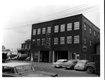 Myers Transfer building, ca. 1959