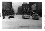 Huntington, W.Va., 9th Street between 3rd & 4th Avenue, Feb. 1960