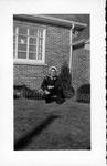 Con Jameson, 640 South Terrace, Huntington, W.Va., March 1943