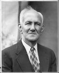 Morris Hansel Jamison, grandfather of Bob Myers
