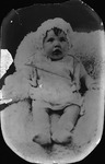 Bob Myers, at age 6 months