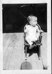 Billie Jameson, 16 months old, Ronceverte, W.Va.