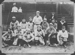 Huntington area baseball team