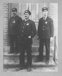 Central City Police force