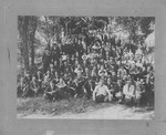 Charles Bolt Glass Co. picnic, Camden Park, Huntington