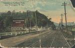 Clyffeside Park, Huntington, W.Va.