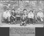 Huntington Tumbler Co. glass workers, Huntington, W.Va.