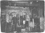 Furnace Room, Huntington Tumbler Co., Huntington, W.Va.