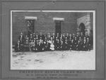 Friendly Bible Class, M. E. Church, West Huntington, W.Va. by F. A. Rundle