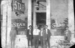 Star Saloon, 14th St W & 5th Ave, Huntington, W.Va.