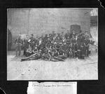 Crew of Phoenix Powder Mill, Westmorland (Kellogg)