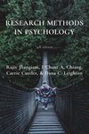 Research Methods in Psychology - 4th American Edition
