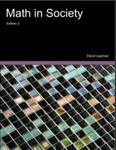 Math in Society - Edition 2.5