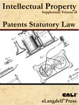 United States Patent Law