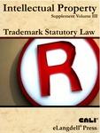 United States Trademark Law