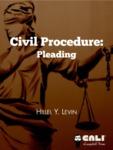 Civil Procedure: Pleading