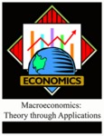 Macroeconomics: Theory through Applications