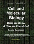 Basic Cell and Molecular Biology: What We Know & How We Found Out - 3e