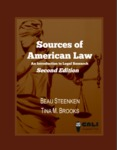 Sources of American Law: An Introduction to Legal Research - 4th Edition