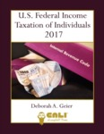 U.S. Federal Income Taxation of Individuals 2020