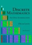 Discrete Mathematics: An Open Introduction - 3rd Edition