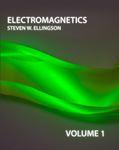 Electromagnetics Vol 1